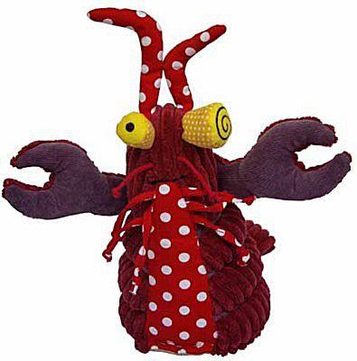 Deglingos Lobster Toy