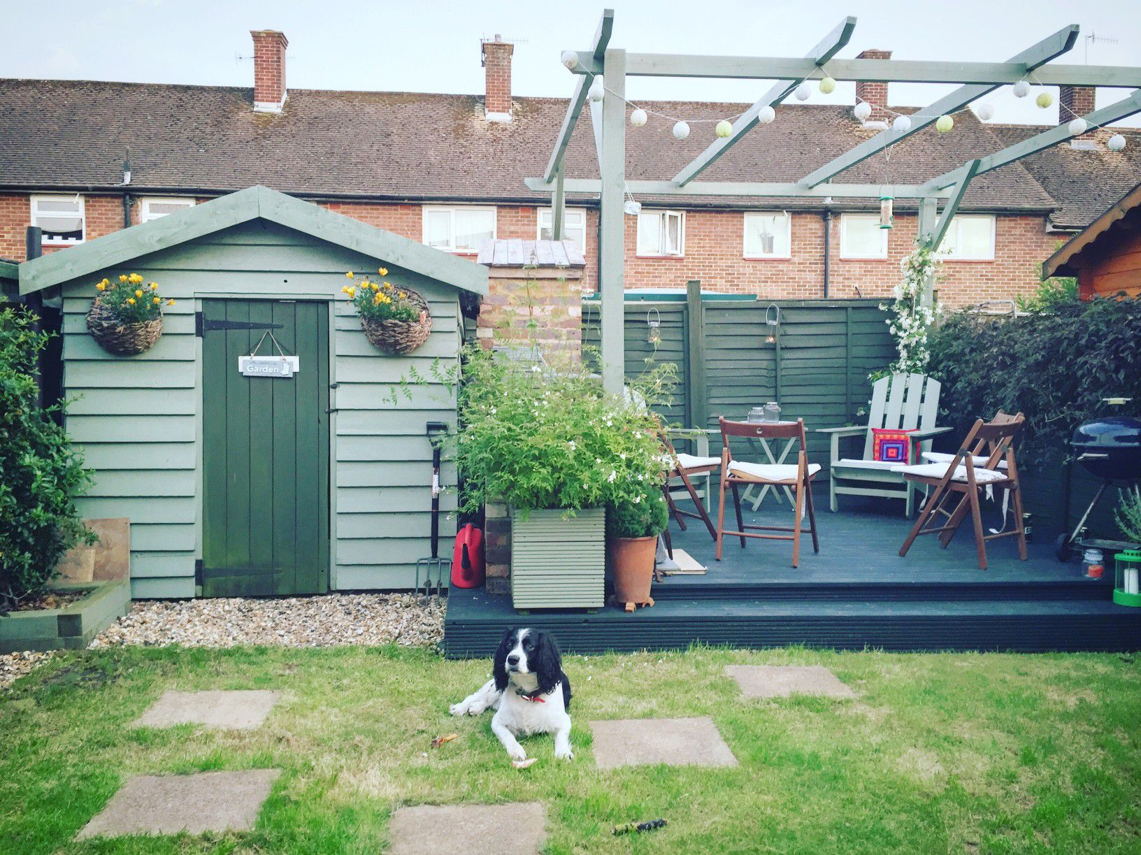 What is a Shed? Outdoor Structures and Backyard Sheds