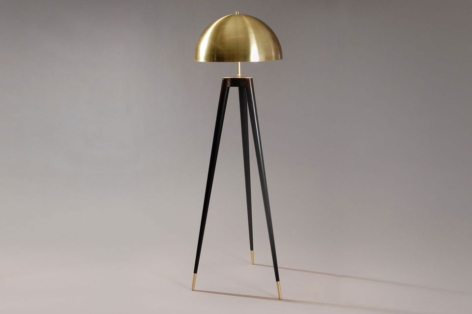 8 Super Chic Modern Floor Lamps