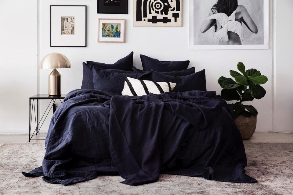 The 5 Key Elements Of Luxury Bedding With Cultiver
