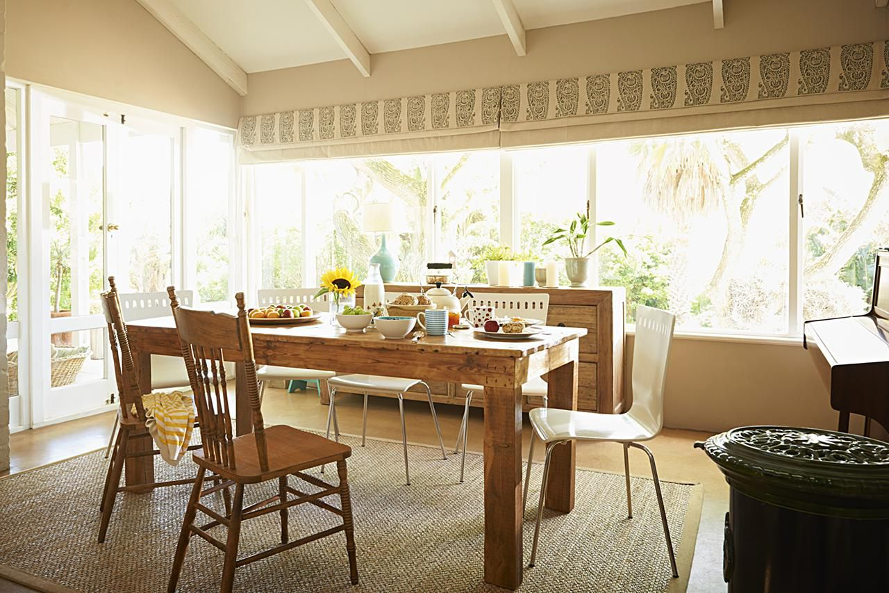 Things To Know Before You Furnish A Dining Room