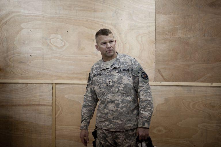 Iraq - US Troop Withdrawal