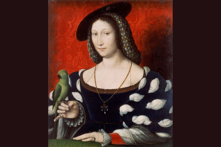 Marguerite of Navarre