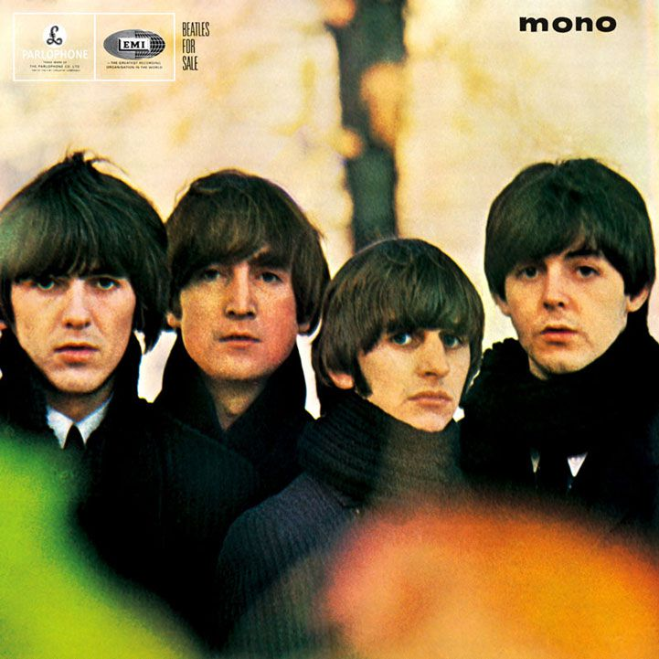 The Beatles For Sale