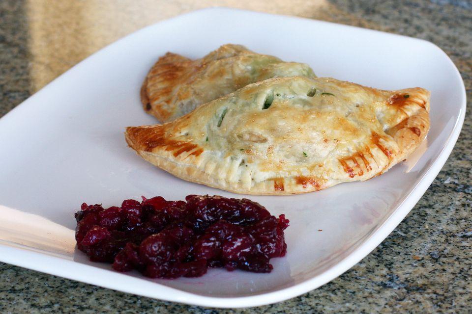 Turkey Empanadas