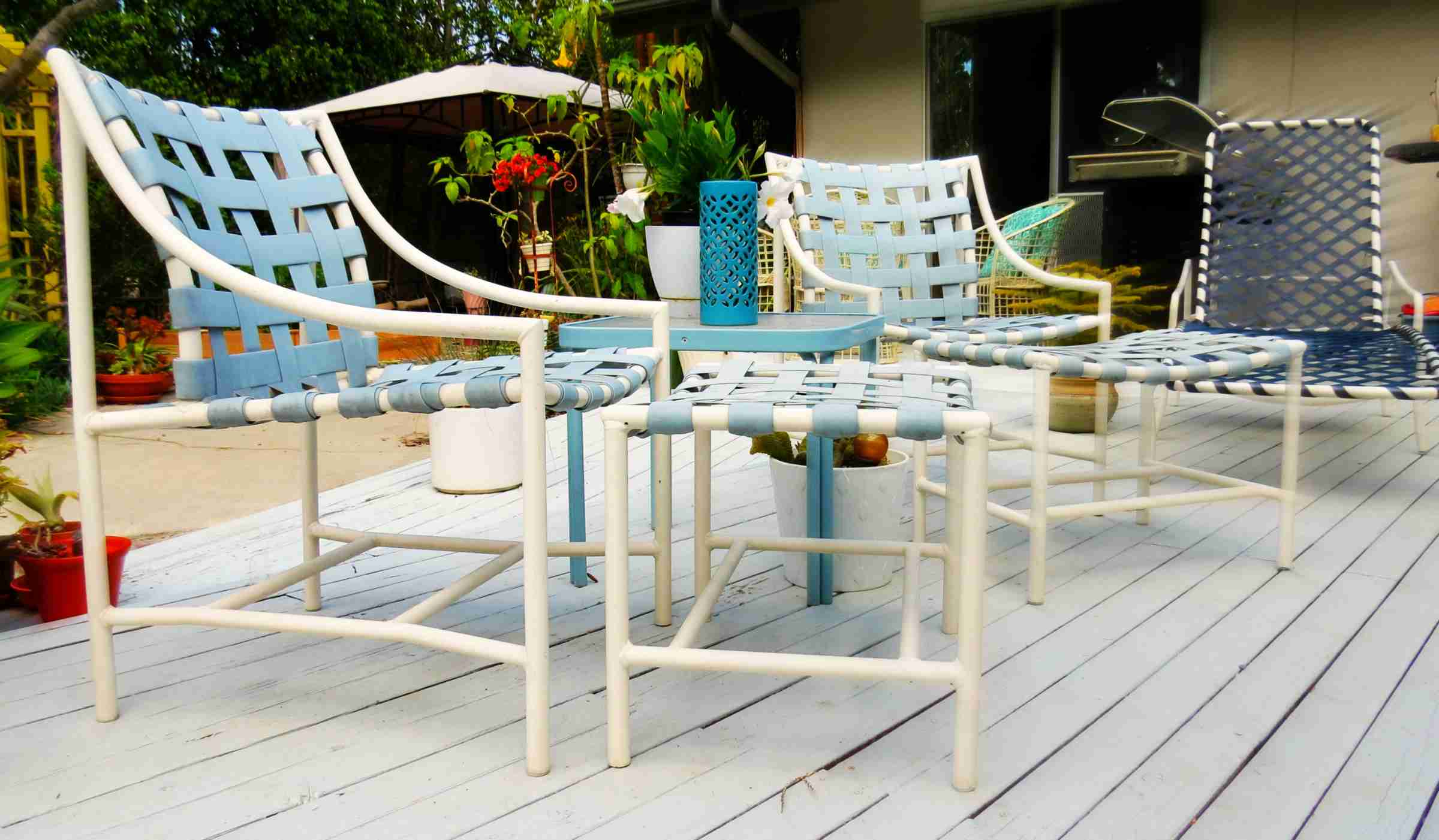 patio woodard furniture of and trends wrought cushions lounge popular nsyd cushion terrace astonishing conversation usa set iron