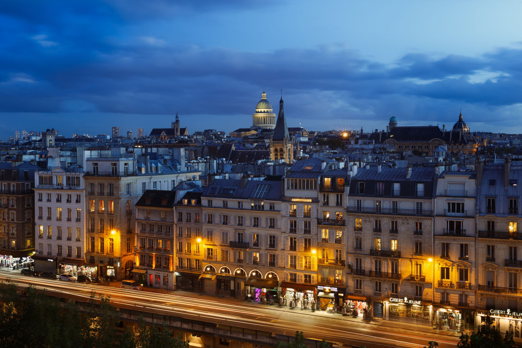 the top 10 things to do in the latin quarter  paris