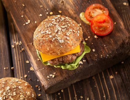 how to make gourmet hamburgers