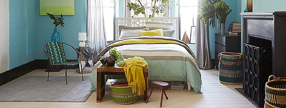 Best Bedroom Paint the 10 best blue paint colors for the bedroom