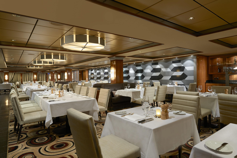 Norwegian Gem Cruise Ship Dining And Cuisine