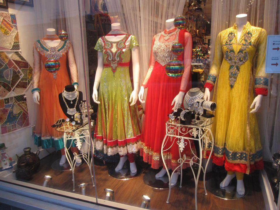 Rani Fashions & Fabric