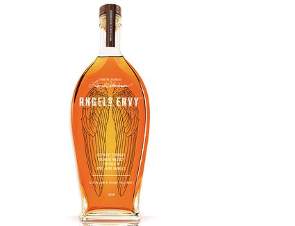 knob creek bourbon whiskey review