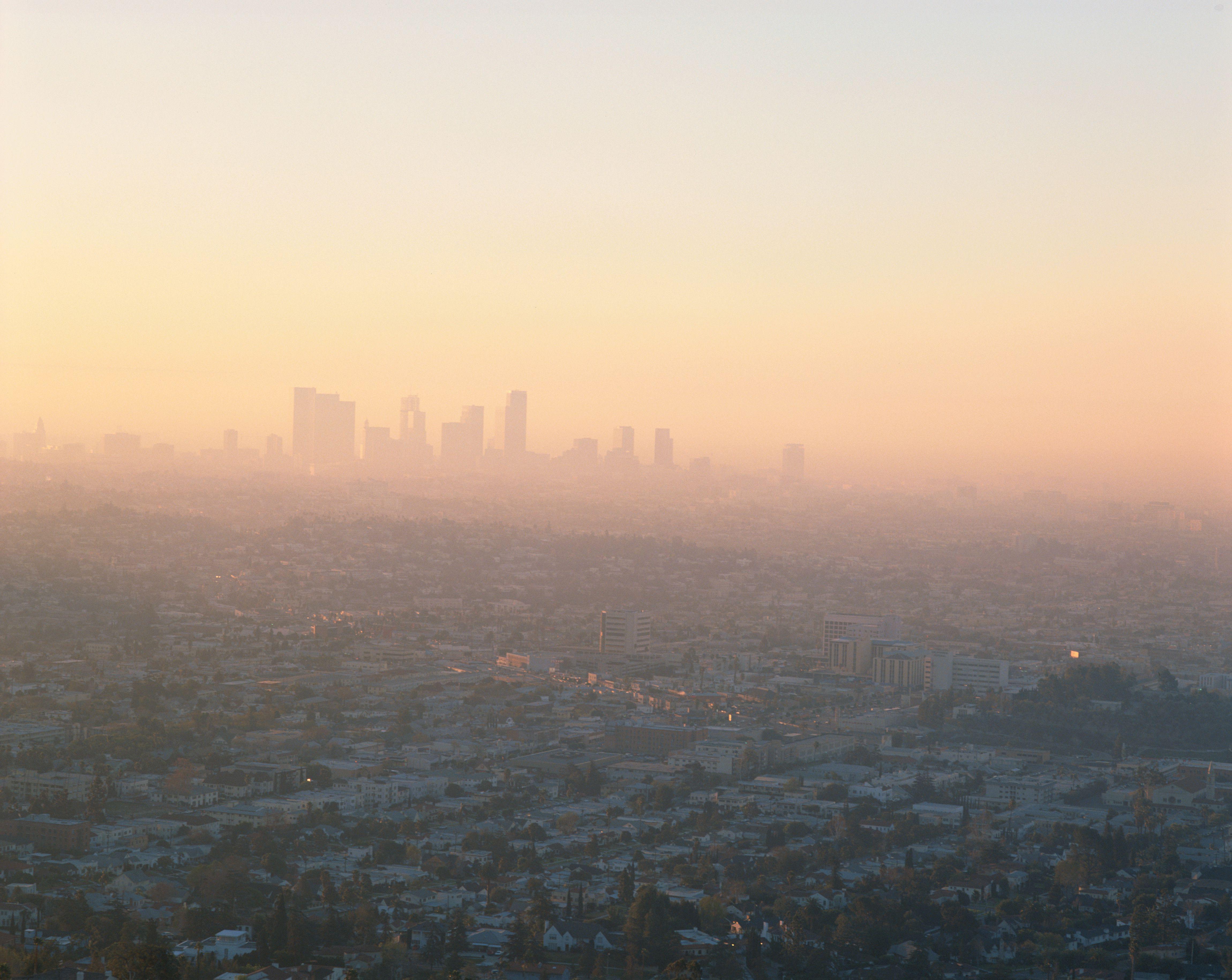 Smog: Photochemical Smog, Air Pollution and Ozone