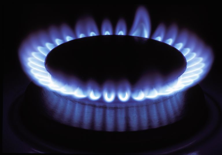 Fire gives off energy in the form of light and heat.