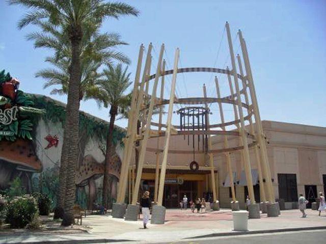 Arizona Mills Mall in Tempe, AZ