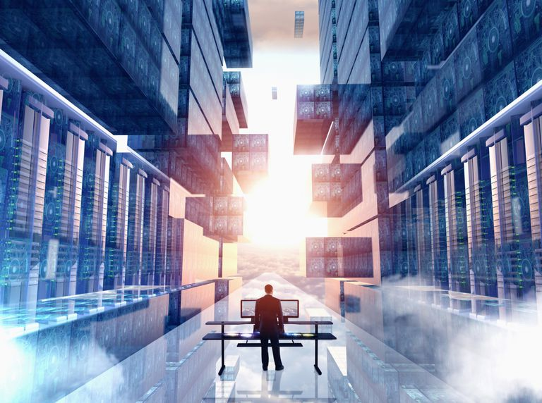 Corporate Records in the Cloud
