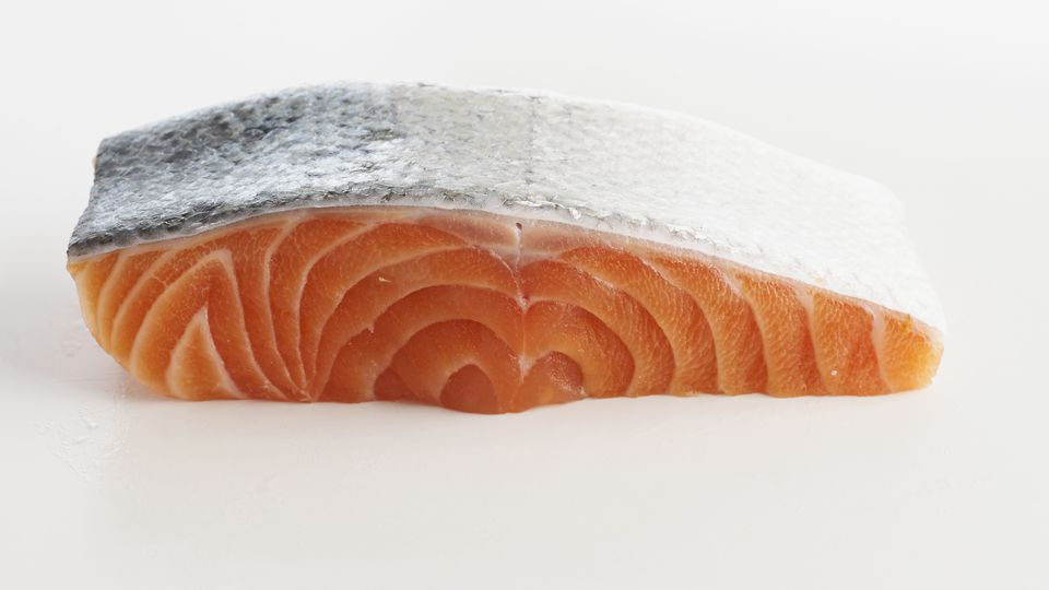 Fish high in omega 3 fatty acids for Fish with least mercury