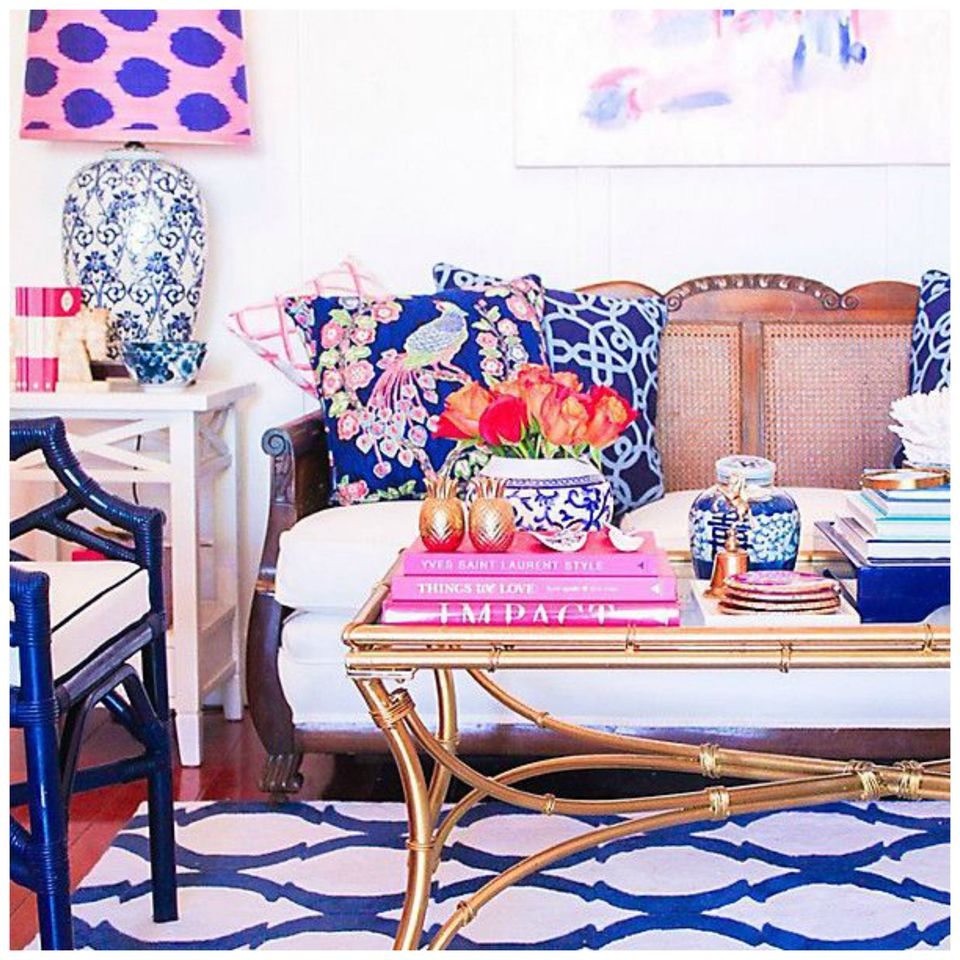 The 15-Minute Living Room Makeover