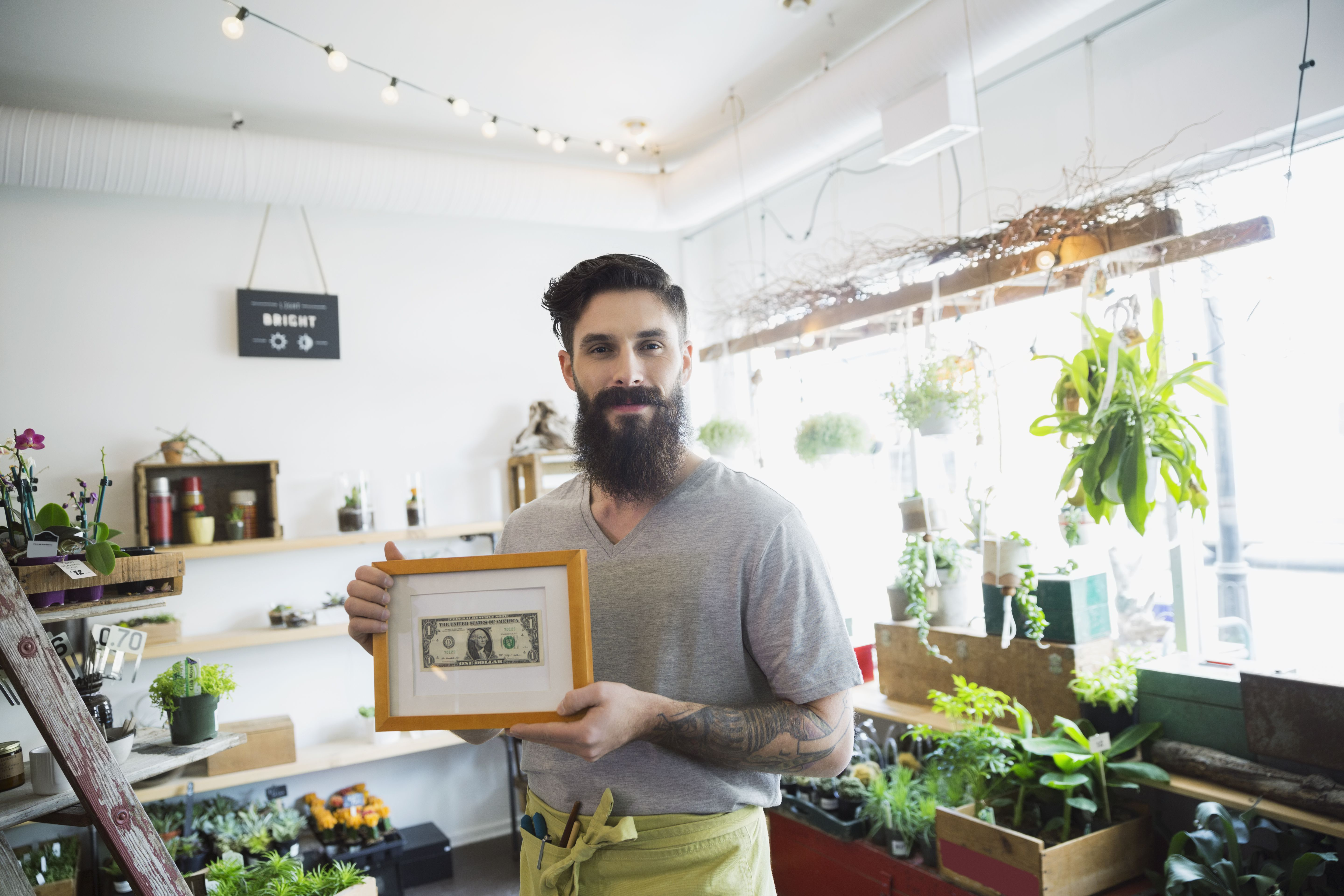 How Your Business Can Make a Profit and Have No Cash