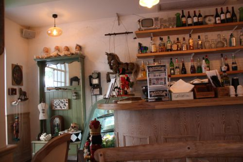 Best Cafe French Concession Shanghai