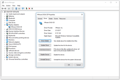 windows 10 download usb driver