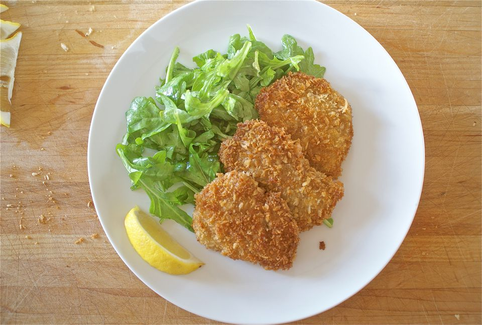 Veal Cutlets