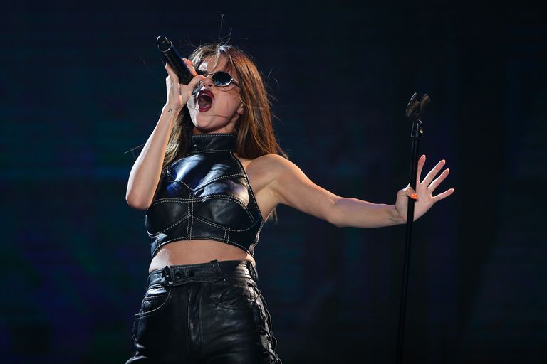 Selena Gomez Takes Revival Tour To Singapore
