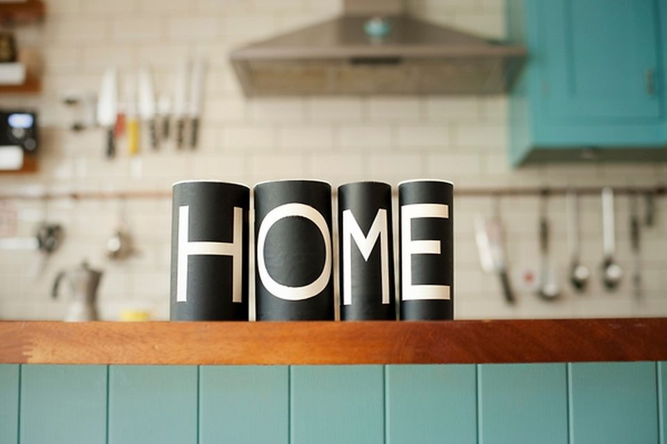 5 tools to help you organize your home every week