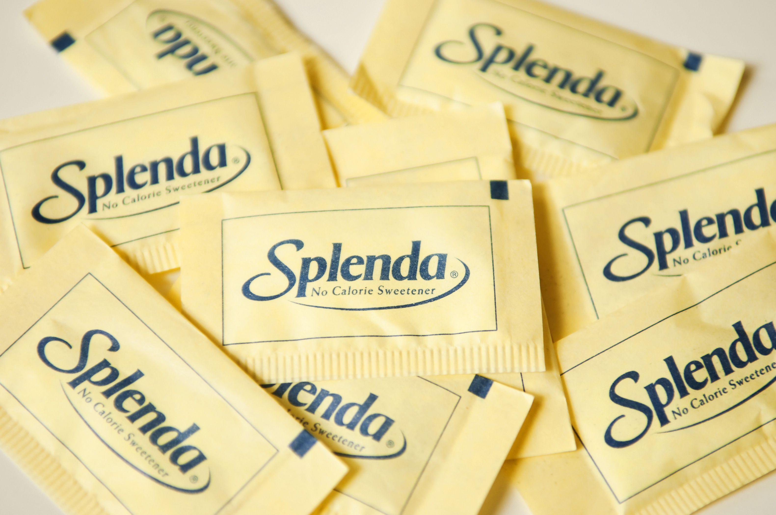 is splenda safe for diabetes