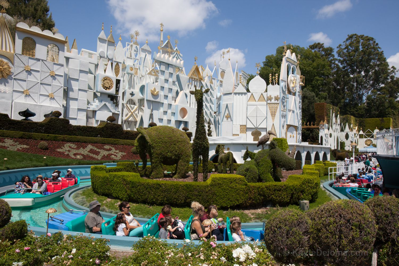 Tips for Visiting the Disneyland Resort in California