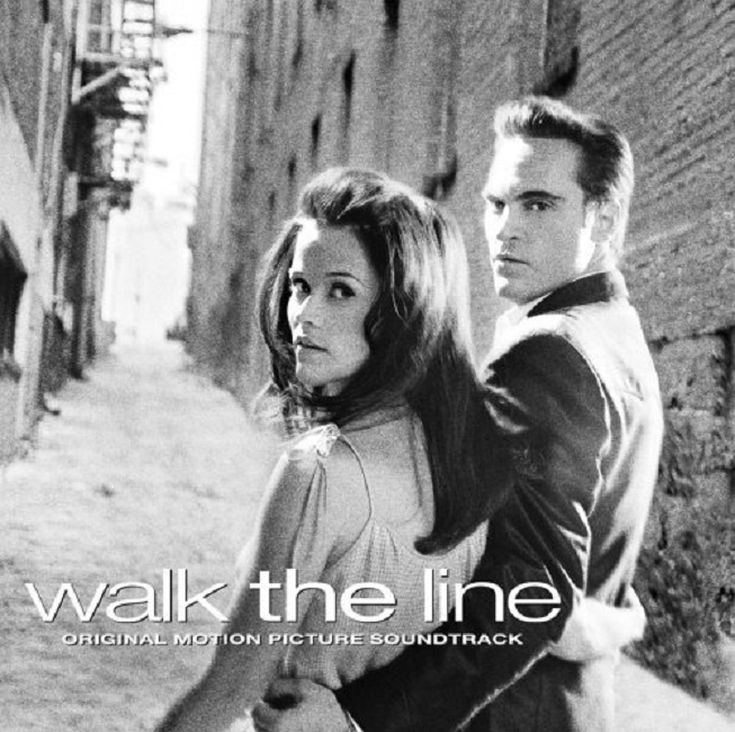 Who Sings What On The Walk Line Movie Soundtrack