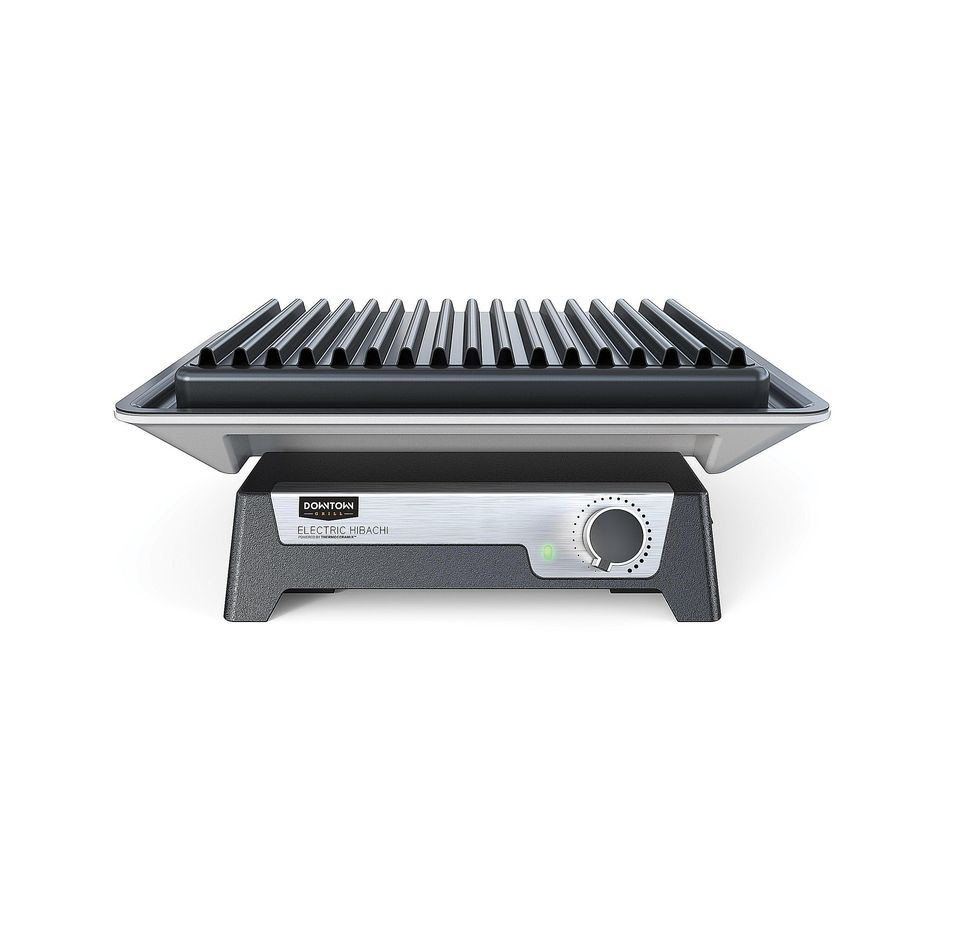 Top 10 Indoor Grills for 2018