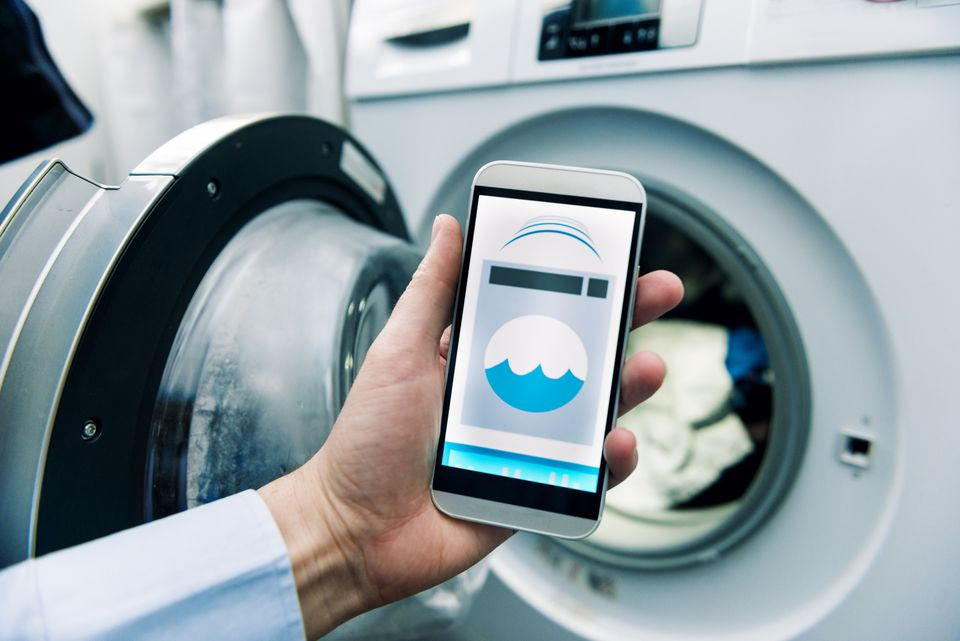Laundry Apps