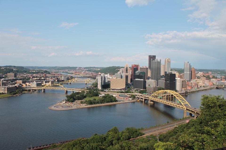Pittsburgh Car Cruises June