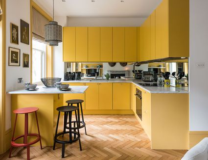 Get The Most Out of Your Kitchen Backsplash