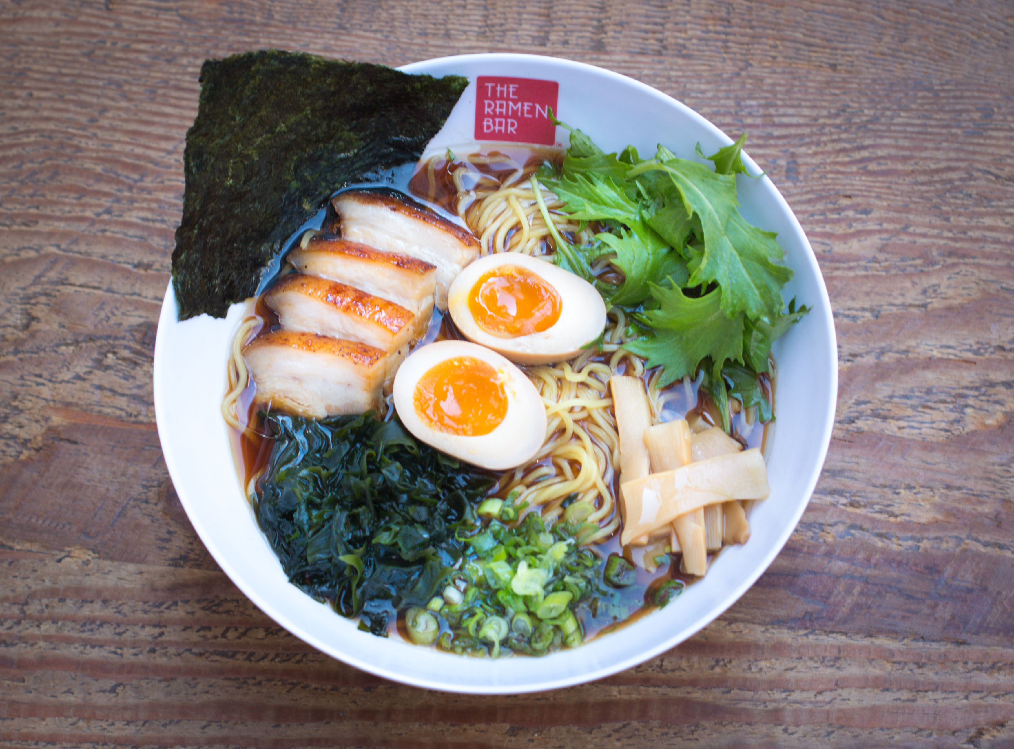 Top Noodle Shops in SF