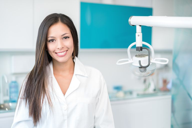 Can you visit the dentist during dental insurance waiting periods