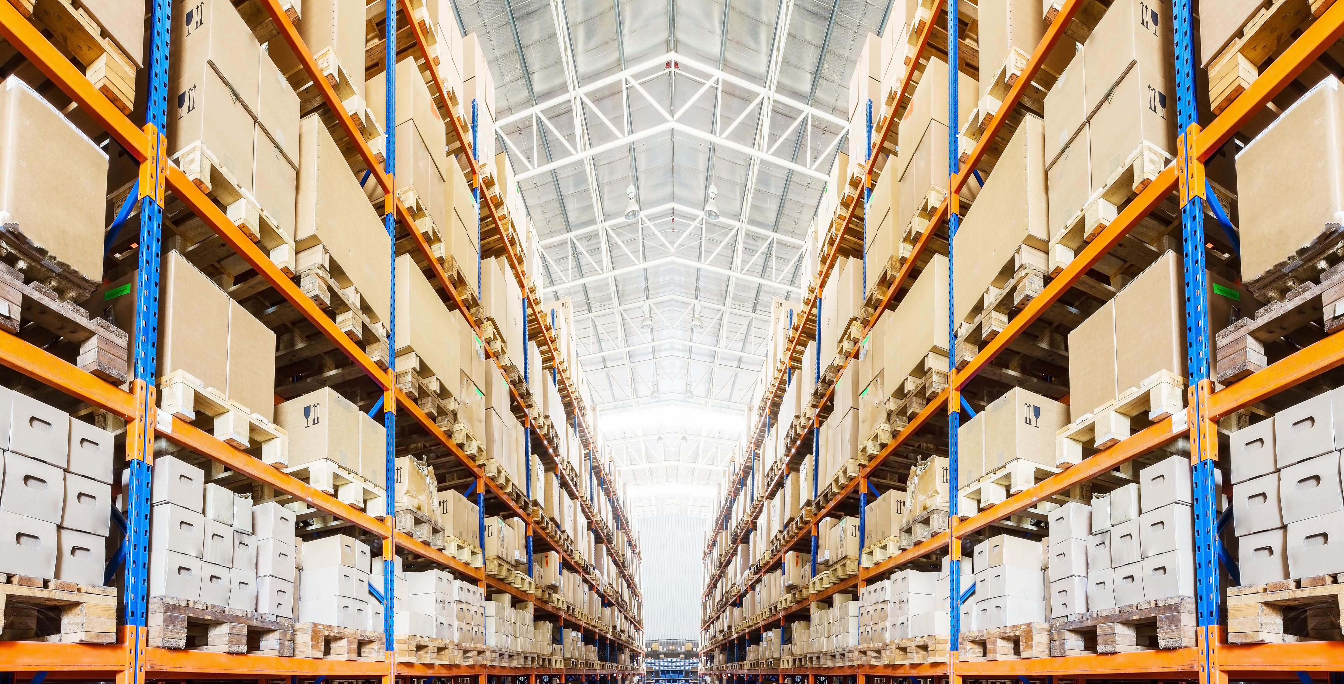 Implementing A Warehouse Management System Wms