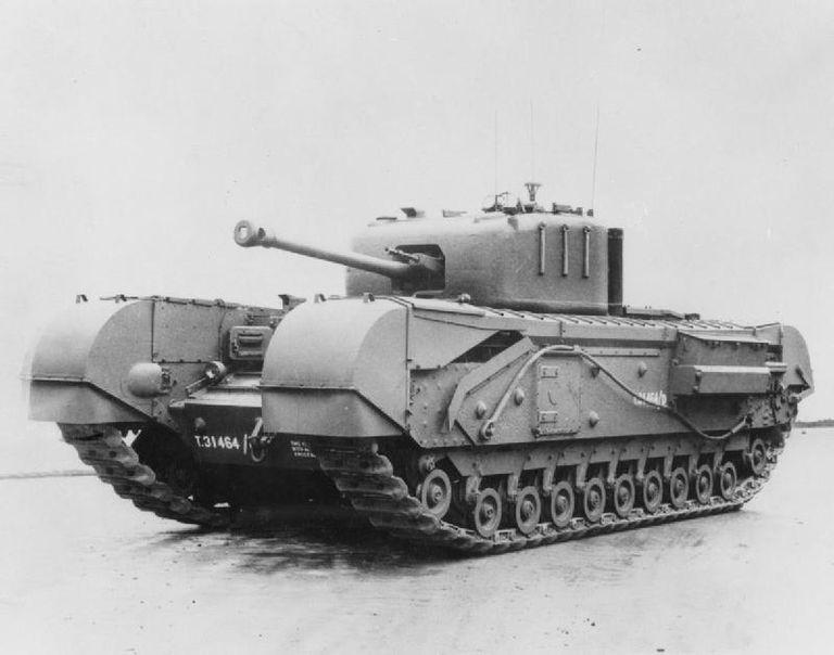 A22 Churchill