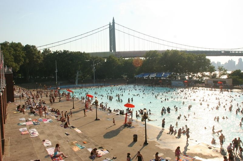 10 Best Places to Swim in Queens in the Summer