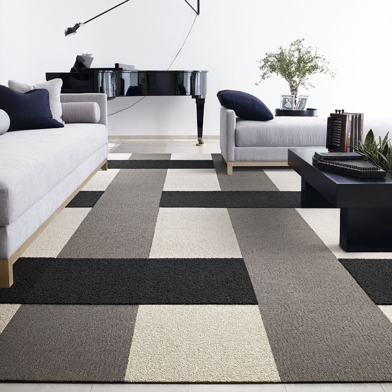Carpet Tiles For Interior Decorating