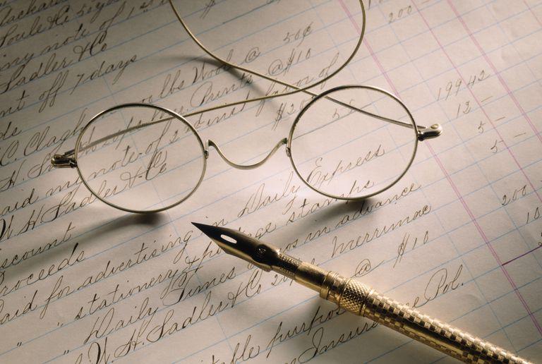 Escribiendo una autobiografía