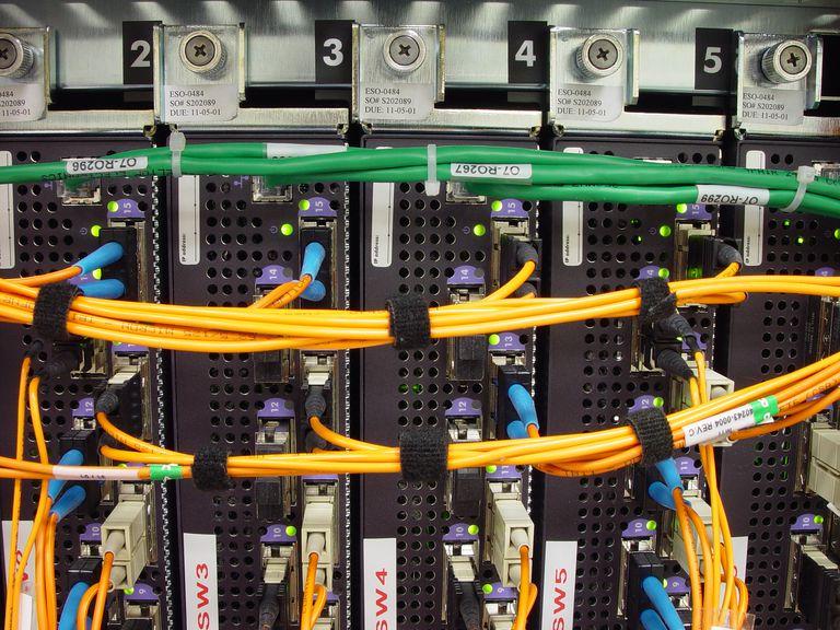 Fibre Channel Switches