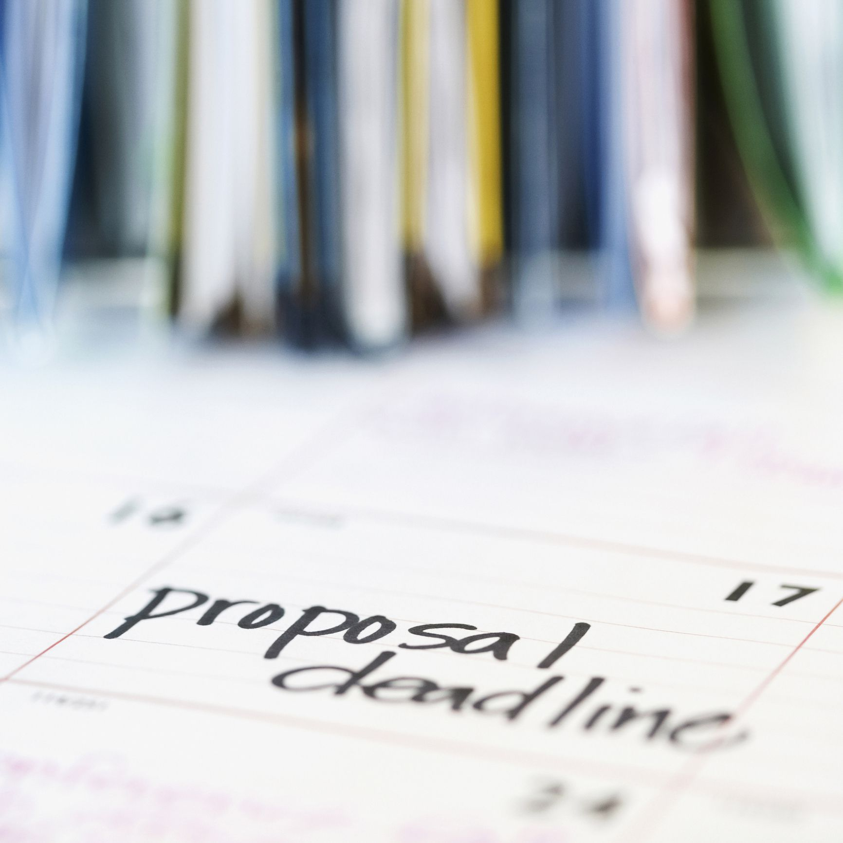 What Is Proposal Writing?