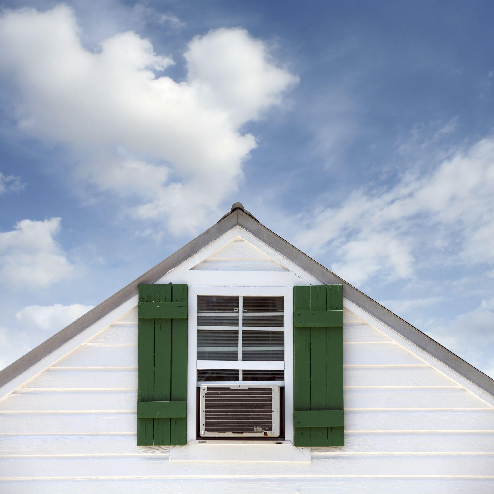 Green Energy Saving Window Air Conditioners