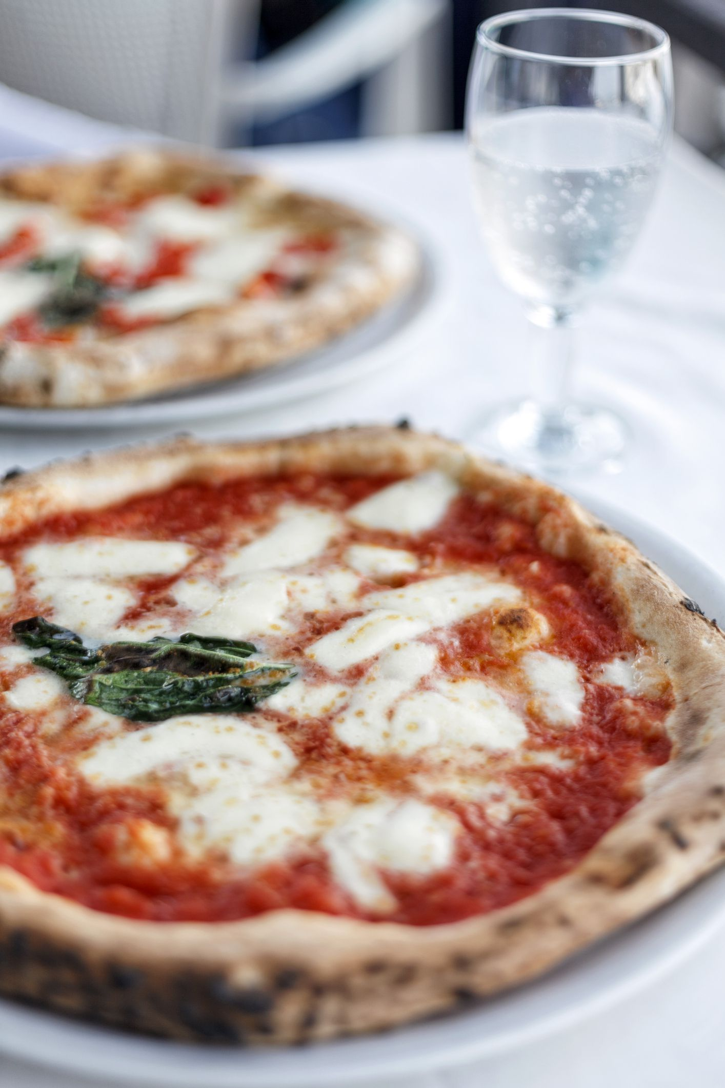 Classic italian toppings ideas for homemade pizza for Pizza and fish express