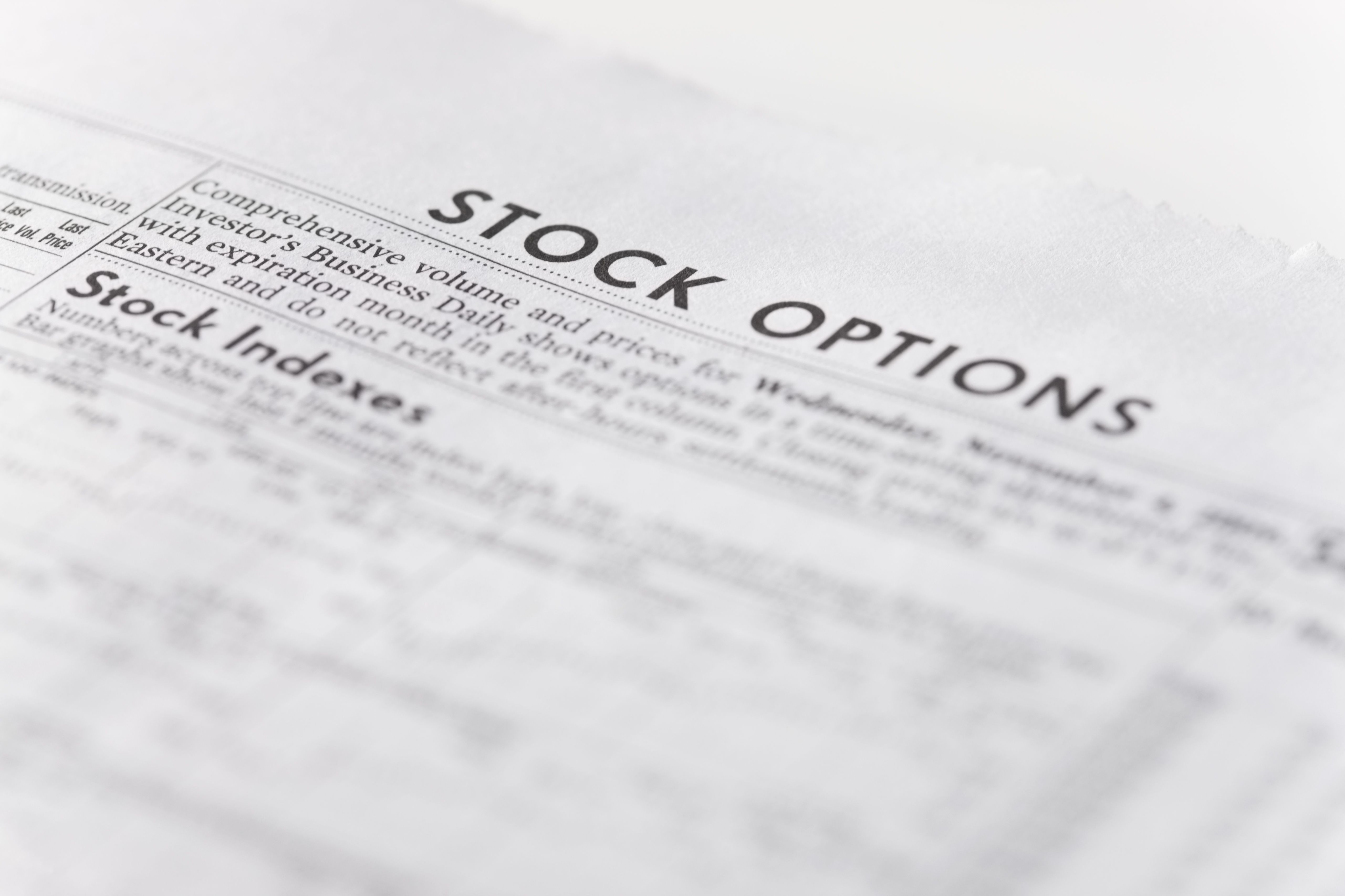 Intro to stock trading types of trades building a stock position by writing put options 1betcityfo Images