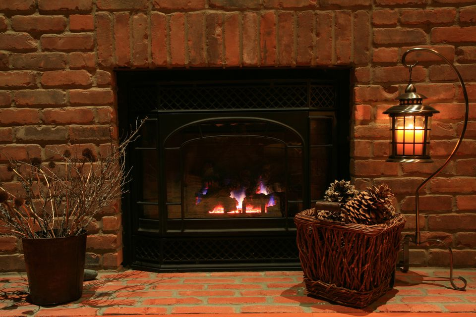 Learn how to install a gas fireplace in your home. Gas fireplaces are convenient and add warmth and style to your home.