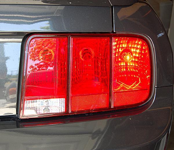Brake light not working