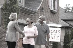 Couple happy about tax free gains on sale of their home.